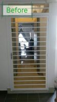 Project Security Door With Smart Lock @Putra Satu Apt ,Seri Putra Kajang