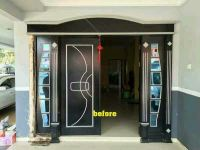Project Security Door @Shah Alam U13/15
