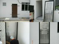 Project Security Door With Fully Installation@ Glenmarie Courts , Shah Alam