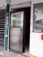 Project Security Door With Fully Installation@Suria Puchong 4