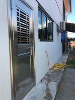Project Security Door@Bandar Rimbayu ,Telok Panglima Garang
