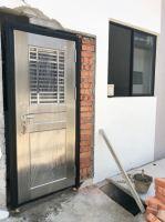 Project Security Door@Jln Pandan 5/2, Tmn Pandan Perdana