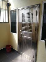 Project Security Door @Jalan PJS 10/3,Bandar Sunway