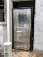 Project Security Door@Jln Perajurit U1/58,Temasya City,Glenmarie