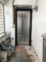 Project Security Door@Arena Apartment ,Shamelin Perkasa