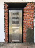 Project Security Door @Tmn Desa Saga, Nilai