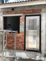Project Security Door @Jalan BU 1/2,Bandar Utama