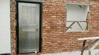 Project Security Door@Jln PJS 10/11A,Bandar Sunway