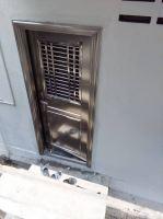 Project Security Door With Fully Installation@Jalan Rukun9, Taman Gembira