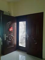 Project Security Powder Coated Door@Jln Jinjang Permai 7,Jinjang Utara