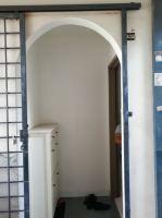 Project Security Door With Fully Installation@Selasih Court, Petaling Jaya
