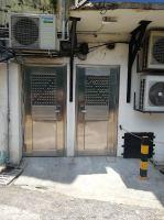 Project Security Door @Jalan Sultan Ismail, KL