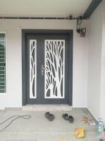 Project Security Powder Coated@Jln Permata 1, Tmn Permata
