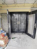 Project Security Powder Coated @Lorang Ketumbar 3,Tmn Cheras
