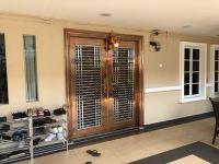 Project Security Rose Gold Door@Bandar Damai Perdana Cheras