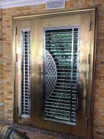 Project Security Golden Door@Jln Nirwana 36,Tmn Nirwana