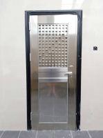 Project Security Door@Tmn Ukay Bistari Ampang