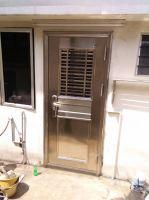 Project Security Door With Fully Installation@Jalan Perdana 2/16,Pandan Perdana 2020