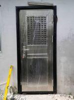 Project Security Powder Coated@Jln Impian Gemilang 1/9, Saujana Impian Kajang