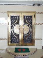 Project Security Golden Door@Jalan Pertiwi ,Taman Maluri