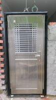 Project Security Door@Jln BK 8/2,Bandar Kinrara Puchong