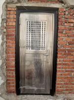 Project Security Door@Tmn KYK Height Balakong