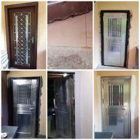 Project Security Door With Fully Installation@Jalan 4M,Ampang Jaya 2020