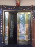 Project Security Door @Jalan CJ2/11-1H,Taman Cheras Jaya