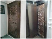 Project Security Door With Fully Installation@Menara Nilam, Tiara Ampang Condo 2020