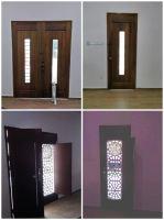 Project Security Door With Fully Installation@Sg Ramal Dalam, Kajang 2020