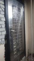 Project Security Door @Jalan AU 2C/7, Tmn Desa Keramat 2020