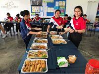 SJK (C) Pei Hwa Children's Day Celebration