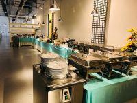 Ikea Hari Raya Buffet Line