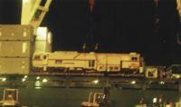 KTM 125MT Tamping Machine Importation
