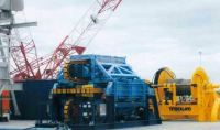 Oil Rig Steel Wire Rope and Power Pack