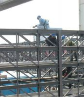 Pipe Racks and Elevated Structures