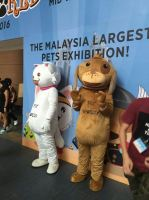 Pet World Malaysia 2016 @ MVEC, 10-12 JUNE 2016