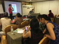 NEWPAGES Online Marketing Seminar @ Sunway Hotel Georgetown - PENANG, 1 July 2016