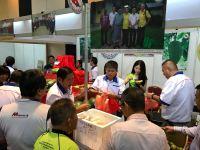 Agroworld Expo 2017, 19-21 May @ Johor Bahru