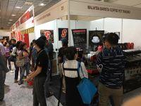 Cafe Malaysia 2018, 25-27 January @ MECC