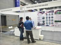 Wire & Cable Show Malaysia At KLCC, 27-29 Aug 2019