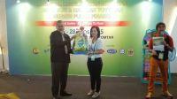 Karnival Pensijilan Keselamatan Makanan Asas Tani dan Halalan Toyyiban Negeri Pulau Pinang 2015