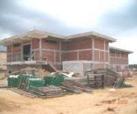 Associated Work TNB at Tanjung Langsat