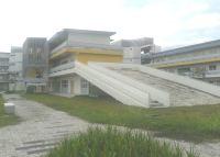 Iskandar Boarding School, Nusajaya
