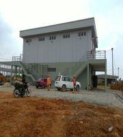 Proposed Development  of ¡°Senai Aiport City¡± Subcontract for 33KVSsu Building Works