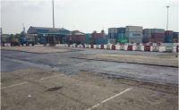 Pavement at Yard 6C3 and Ancillary Works at Johor Port