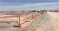 Engineering, Procument, Construction / Commissioning for Pengerang Cogeneration Plant at RAPID Subcontract: Permanent Access Road