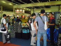 Aseanwood Woodtech Exhibition 2011