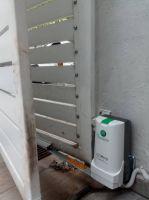 2019 July Dcmoto 925w Autogate installation , Bukit Bandaraya , Bangsar , Bukit Damansara , Brickfieldss , Pudu , Selangor , Malaysia , Auto Gate System
