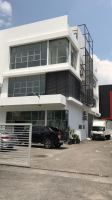 2019 July E8E2200 Autogate installation , bukit jelutong , shah alam , setia alam , taman kajang utama , denai alam , selangor , malaysia auto gate system